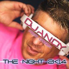 DJ A.N.D.Y. FEAT. CRIZZN - THE NIGHT 2K14